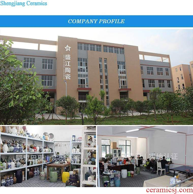 shengjiang factory building