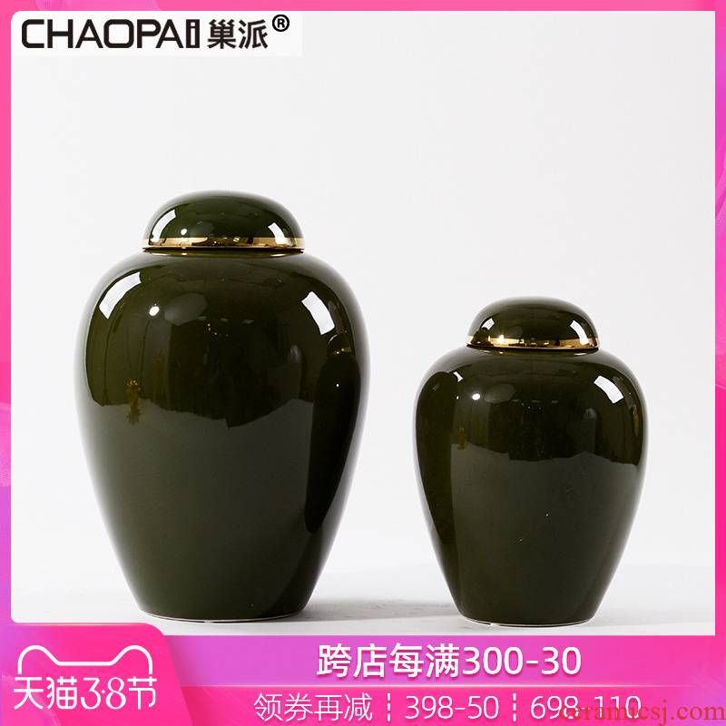 Green ceramic storage tank is placed between the new building floor example sitting room porch ark general canned act the role ofing is tasted