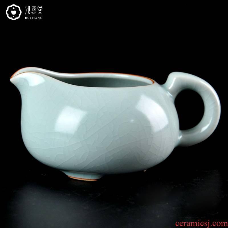 Your up ceramic fair keller of tea sea Your porcelain points of tea ware justice is a cup of tea accessories tea ware and a cup of GongDaoBei
