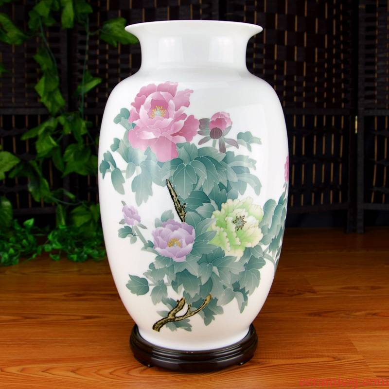 New classical checking crafts sitting room under the liling glaze wucai amusement idea gourd bottle liling porcelain