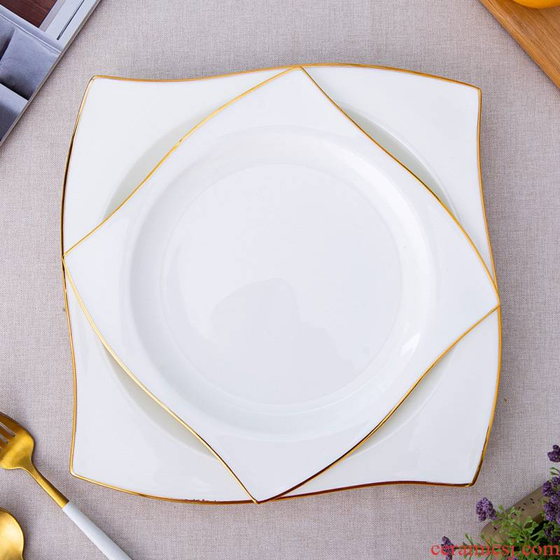 European dish dish dish home ideas of irregular ipads porcelain move inventory center plate ceramic plate beefsteak