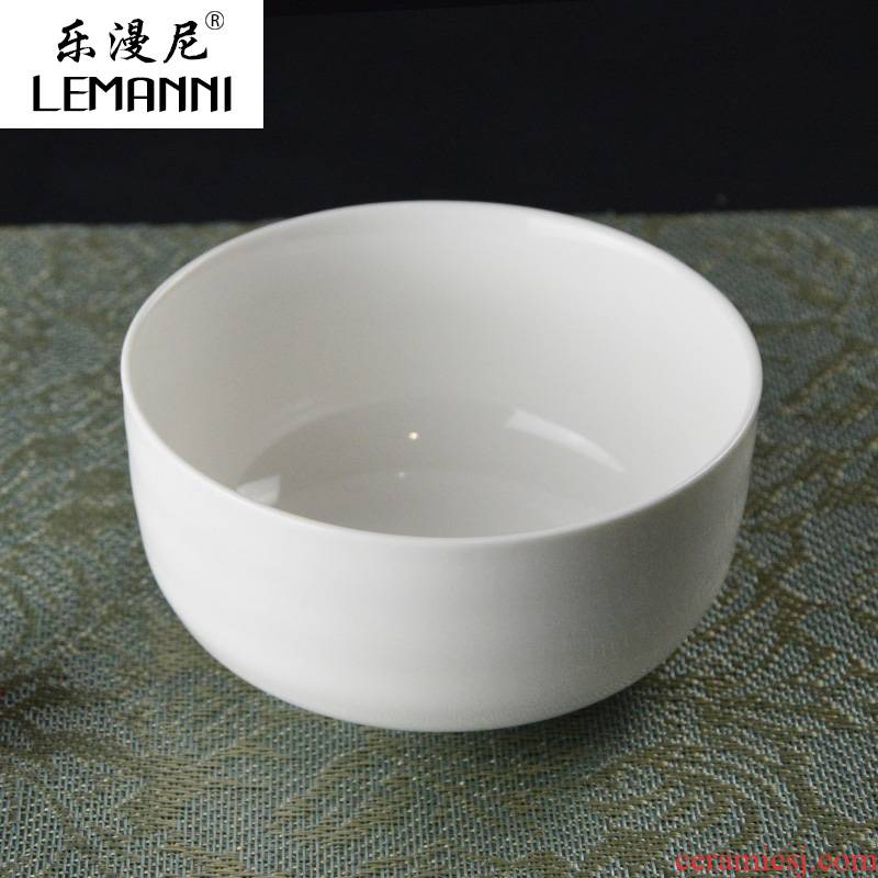Le diffuse forging press, 4.3 inch bowl bowl porringer household ceramics
