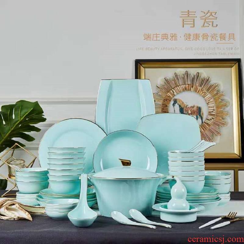 Jingdezhen porcelain furnishing articles, 0011