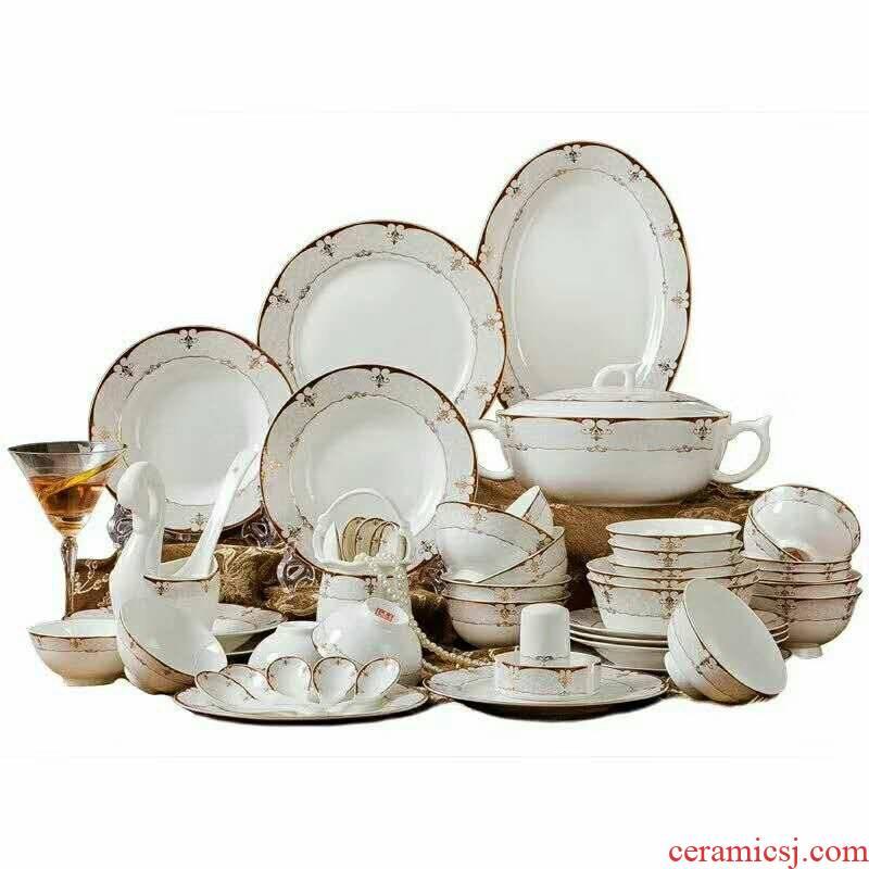 Jingdezhen porcelain furnishing articles, 007