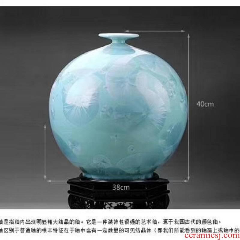 Jingdezhen porcelain furnishing articles, 012