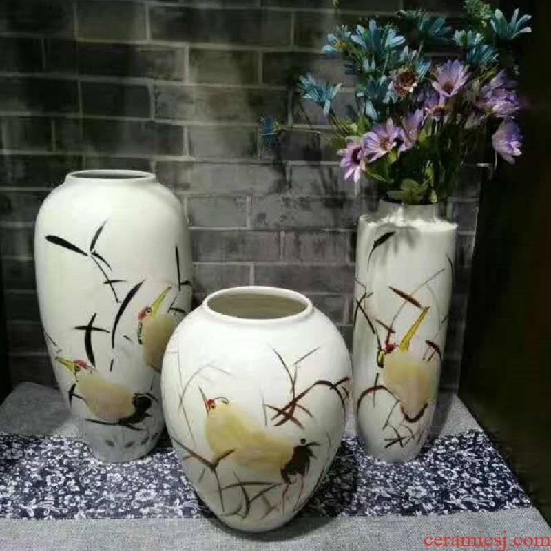 Jingdezhen porcelain furnishing articles, 002