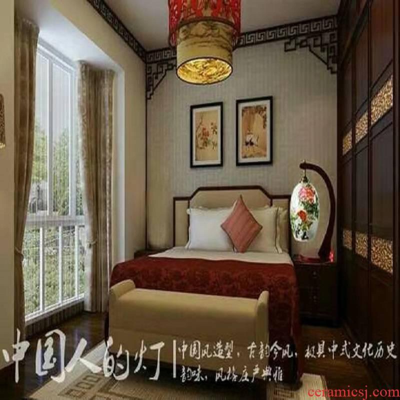Jingdezhen porcelain furnishing articles, 005