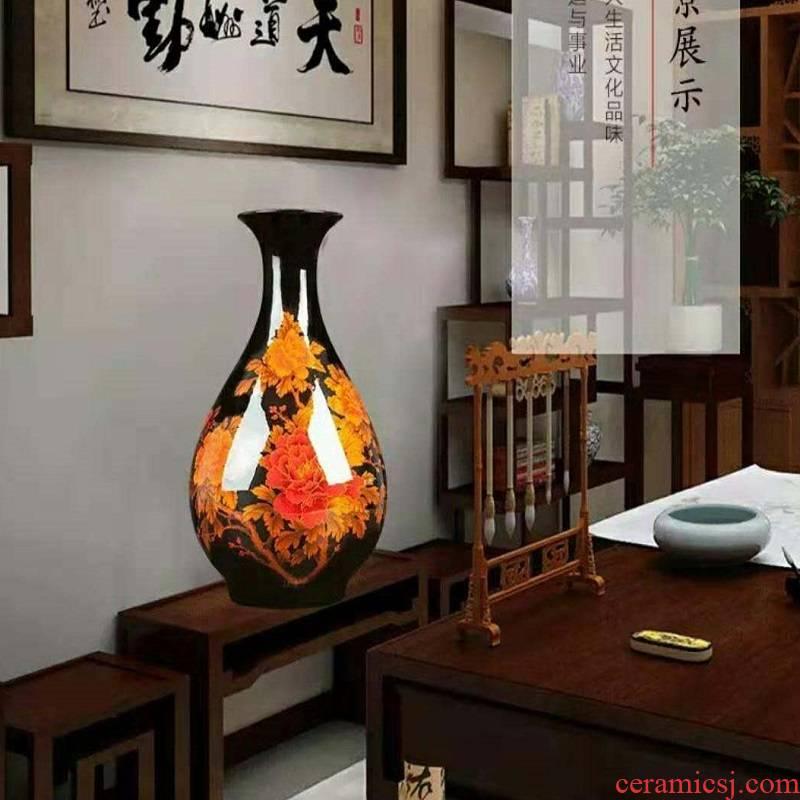 Jingdezhen porcelain furnishing articles, 0013
