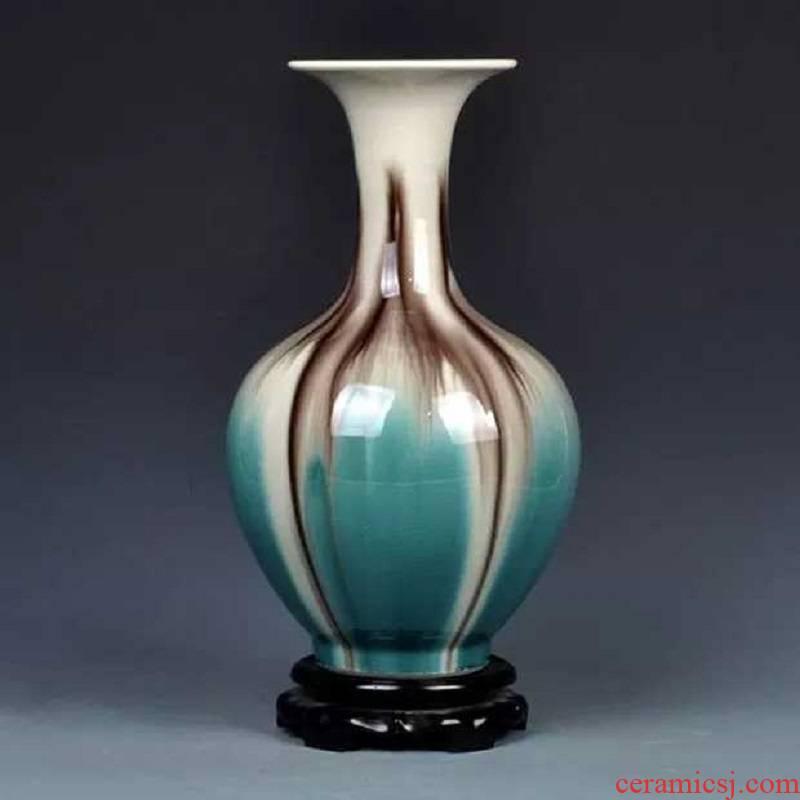 Jingdezhen kilns to vases, 480 (3)