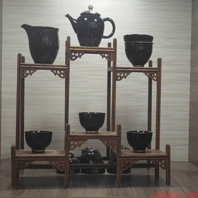 Jingdezhen porcelain glaze color 980 a