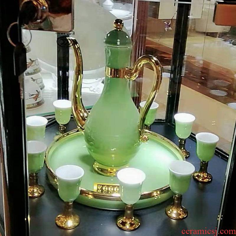 Jingdezhen porcelain furnishing articles, 0009