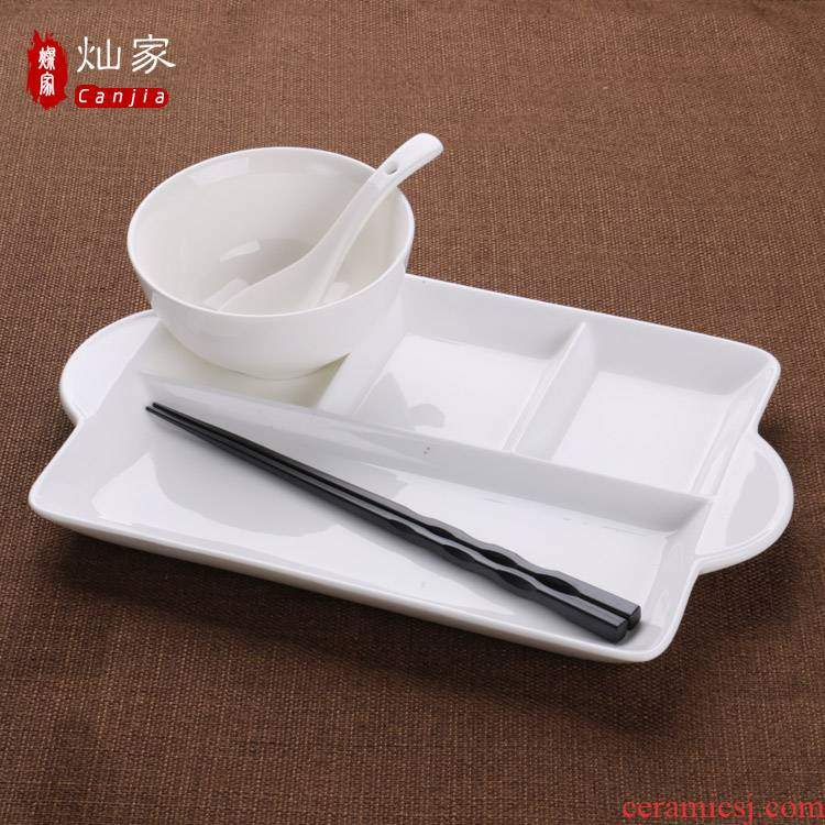 Ceramic snack plate points empresa frames dining room to eat dish suits for plate plate plate plate unit