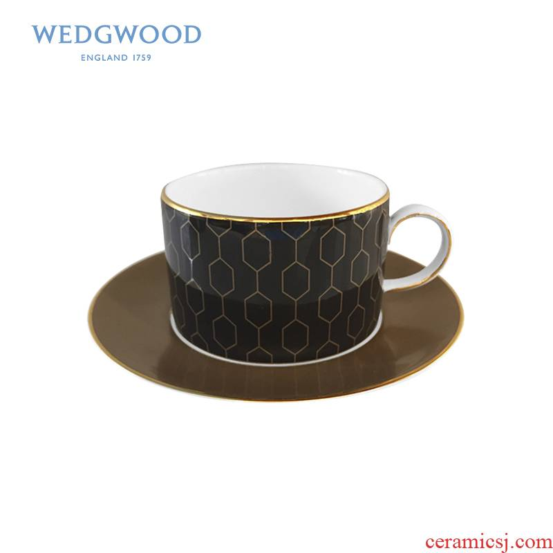 British Wedgwood Arris iris series diamond ipads China tea/coffee from a disc of suits for