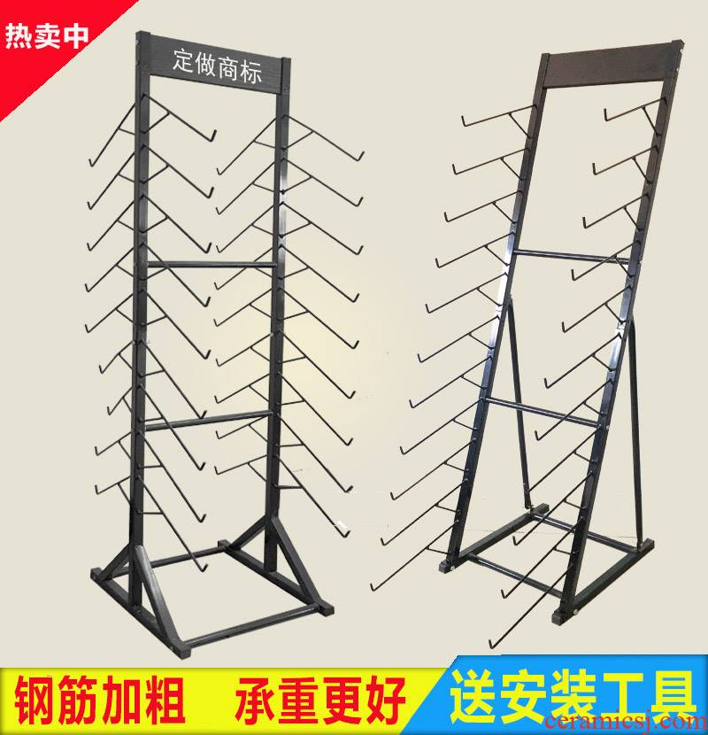 Wood floor display Wood grain brick display show ceramic tile ceramic tile frame line is the line that play a base 800