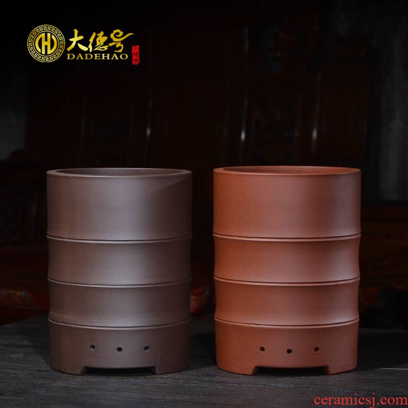 Greatness, orchid pot of purple sand flowerpot basin chunlan seasons facilities. We orchid clivia special ceramic landscape