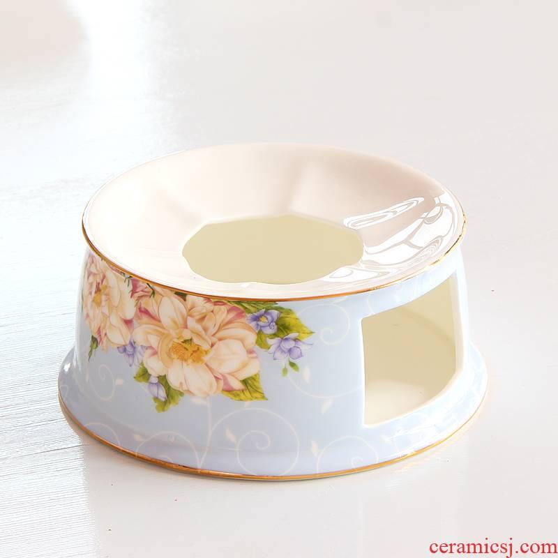 Tea pot ceramic products to transport 】 【 holding furnace heating base ipads China Tea Tea Tea warmers temperature furnace temperature