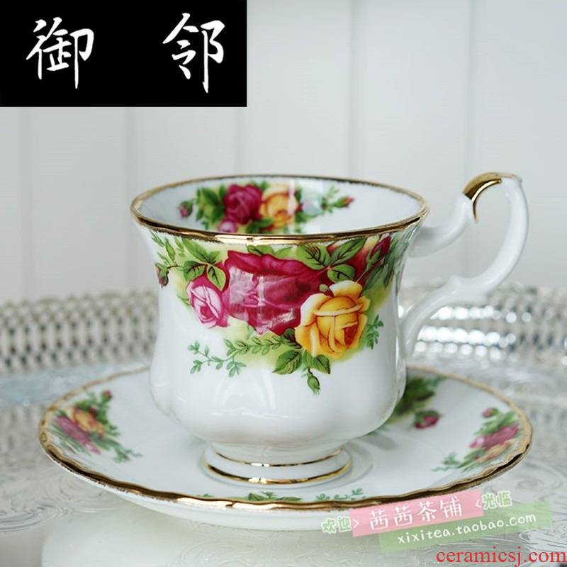 Xc spot royal Albert rose old country village old town roses ipads China coffee cups and saucers