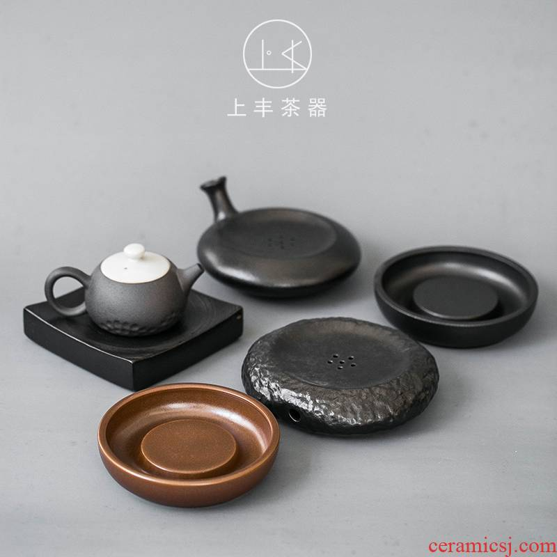 An Abundant black clay POTS on bearing zen do make a pot of pad dry terms ceramic plate of kung fu tea set a pot of tea with a zero
