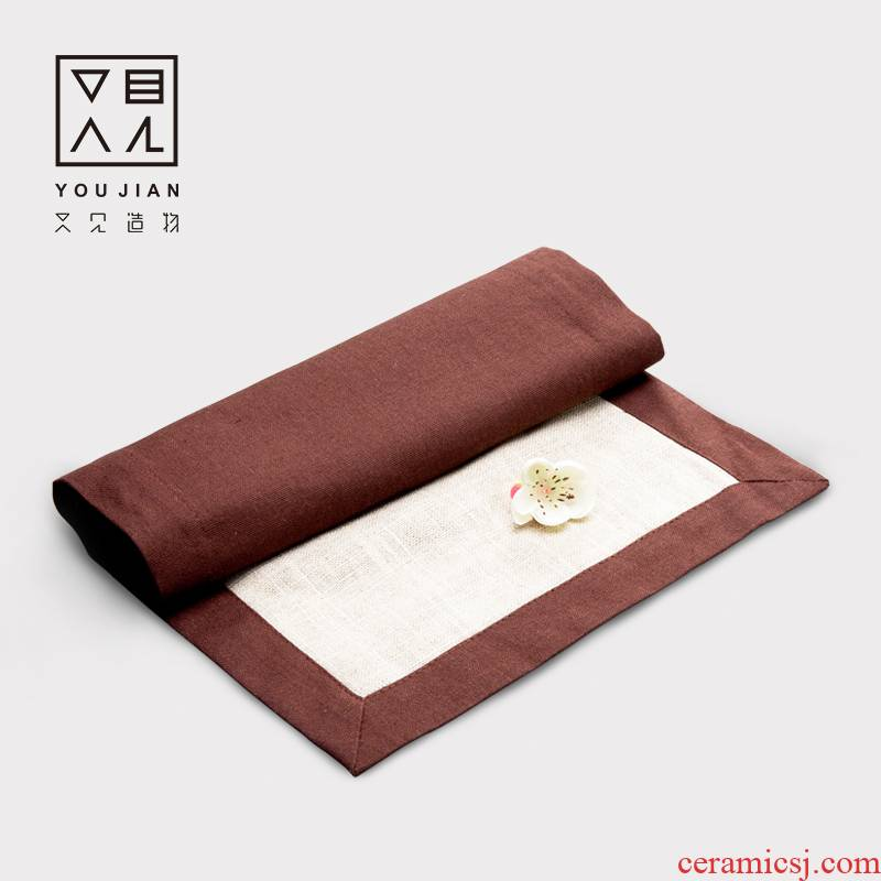 See also table creation hand - woven cotton flag taking accessories Chinese flag table number of pad tea table