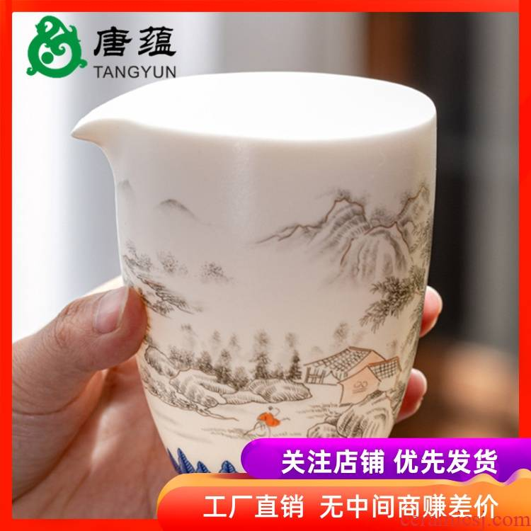 The new 2020 every ceramic fair keller your up household in tea is single male cup and a cup of tea with a zero
