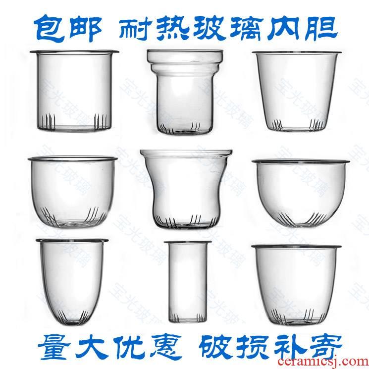 A hook health accessories filter glass teapot tea separation) portable tank filter tea cups