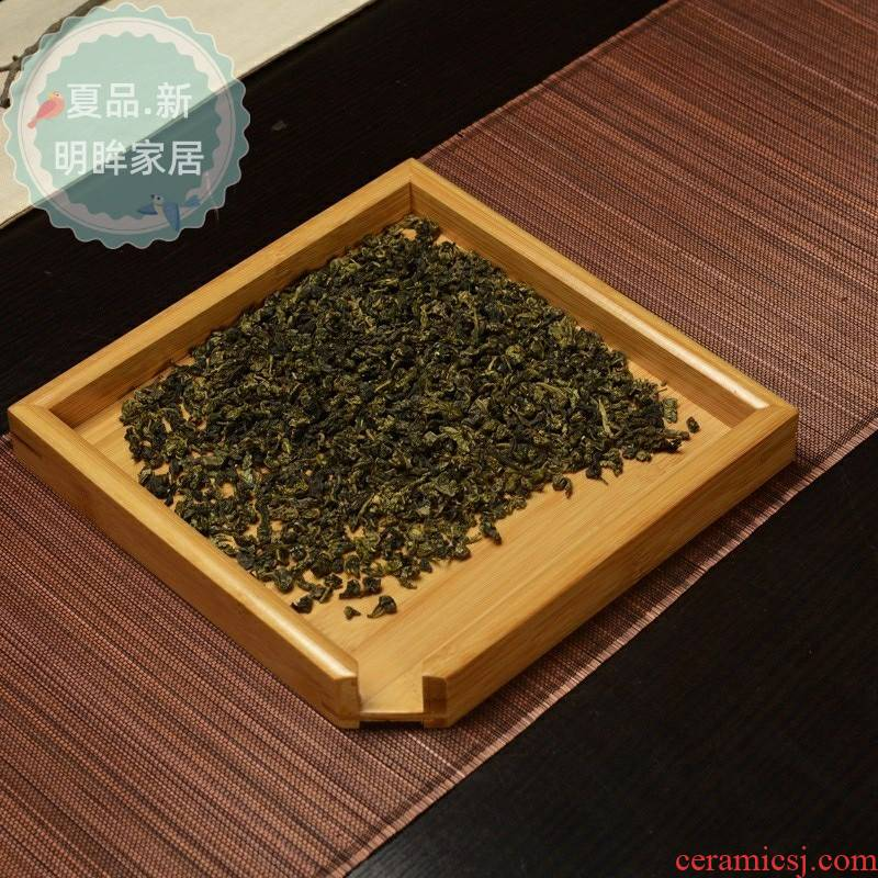 Tea points sample plate Tea sample plate Tea packaging review enjoy Tea tray to serve Tea Tea Tea tray Tea divide enjoy Tea tray