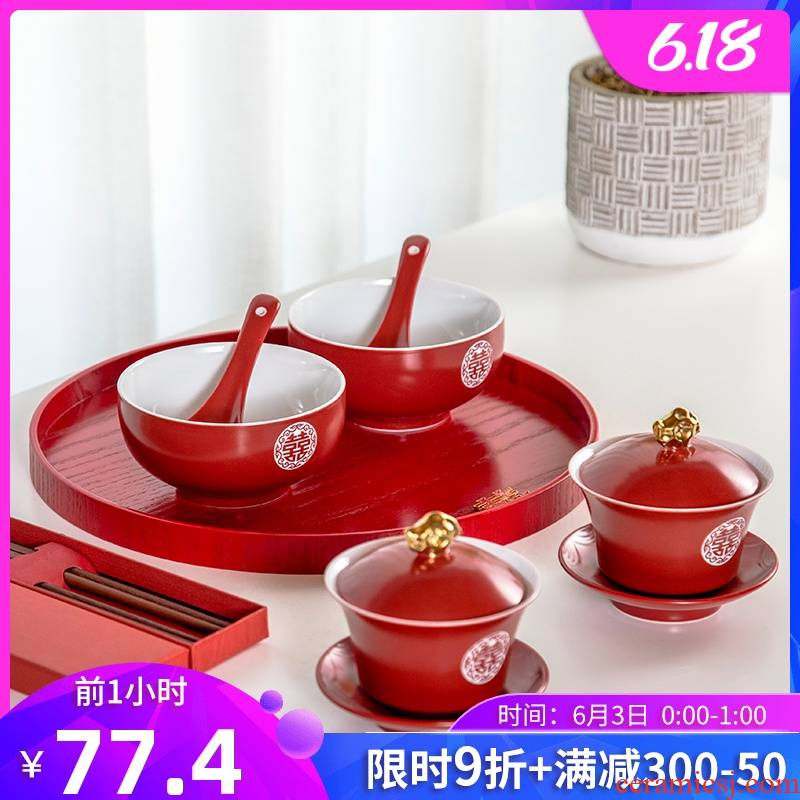I swim I amended to suit the xi xi cups cups like chopsticks chopsticks bridal gift boxes of presents
