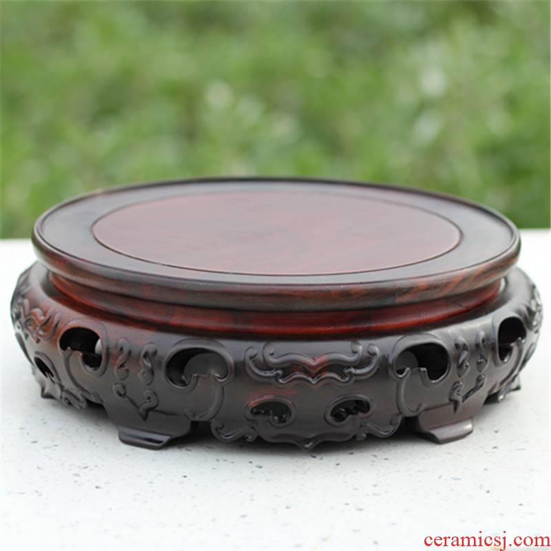 Red Red wingceltis acid branches base it furnishing articles base of Buddha ruyi round Red acid Red wingceltis base