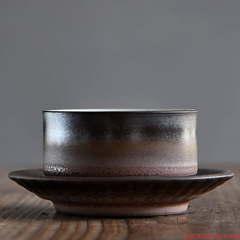 Hong bo the best vintage kung fu tea cups Japanese ceramics single antique tea cup tea bowl