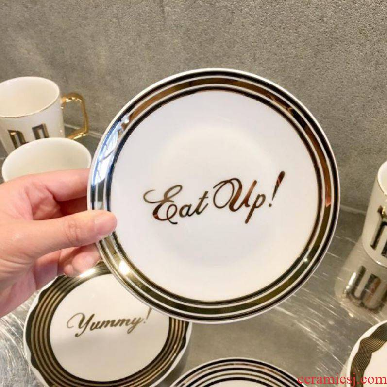 Light color restoring ancient ways pomelo up phnom penh getting ipads porcelain coffee cup key-2 luxury Nordic literature and art lovers creative mark glass ceramic cup