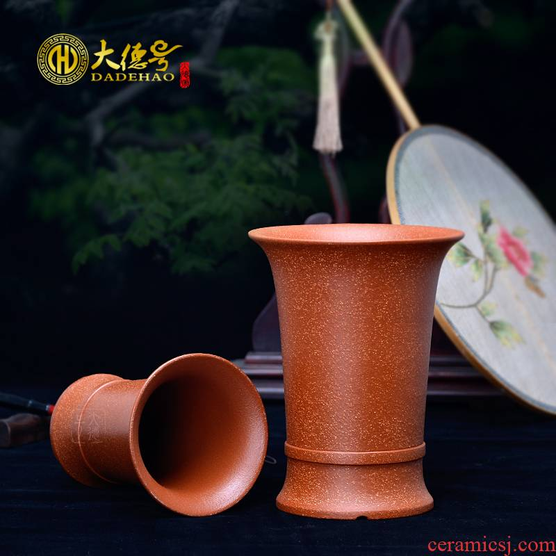 Purple sand flowerpot yixing bluegrass boutique orchid orchid flower POTS fleshy green plant size potted flowers bag in the mail