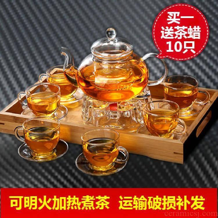 Bodhi leaf) creative zen kung fu tea set net filter leaves tea filter three/accessories