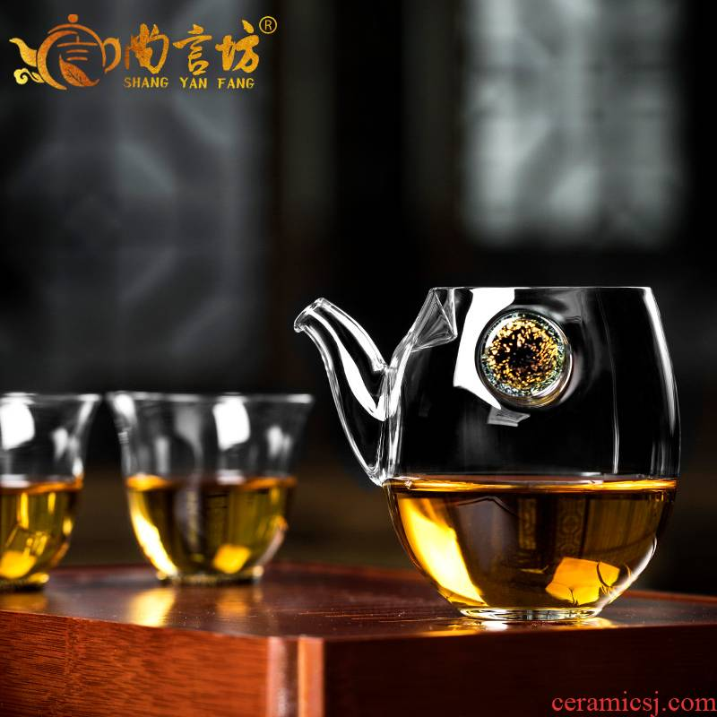 It still fang glass heat resisting high temperature points fair keller of tea tea accessories and cup more Japanese tea cups
