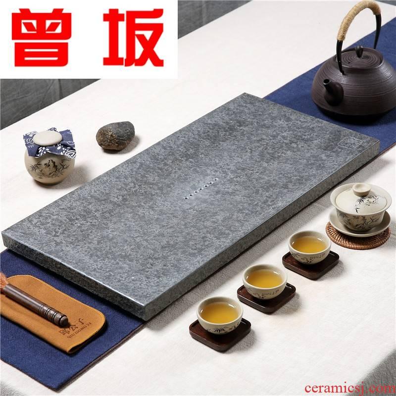 Household utensils was sitting office one sharply stone tea tray was dry tea tray table stone stone large tea sea