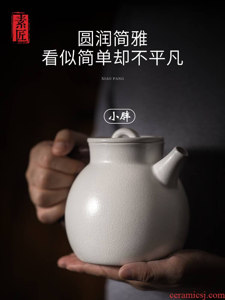 It still fang kung fu tea kettle boil tea exchanger with the ceramics with your up electric TaoLu is suing the fire water jug