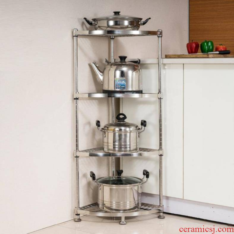 Milk tea shop and pot kitchen receive office multilayer landing aircraft adjustable rear corner cabinet. Kitchen mesa