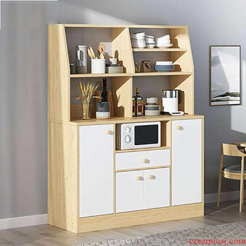 Eat edge ark is contracted and I simple storage to receive ark cabinet household kitchen cupboard sitting room tea tank little cupboard