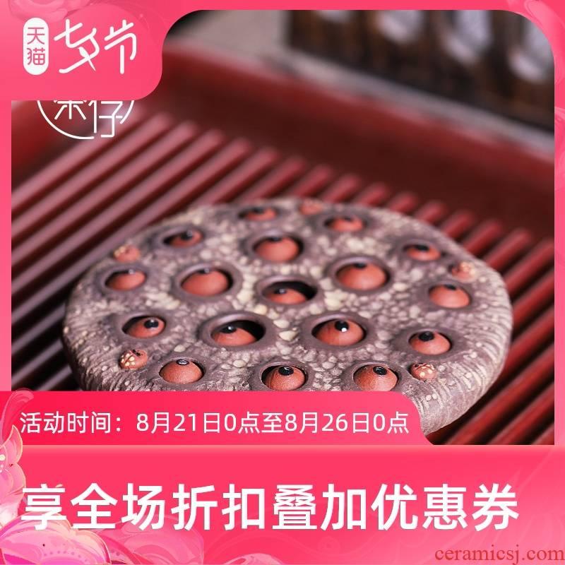 Tea seed ideas are it kettle pot bearing pad dry a trumpet a pot of Tea ceramic Tea pot pad restoring ancient ways