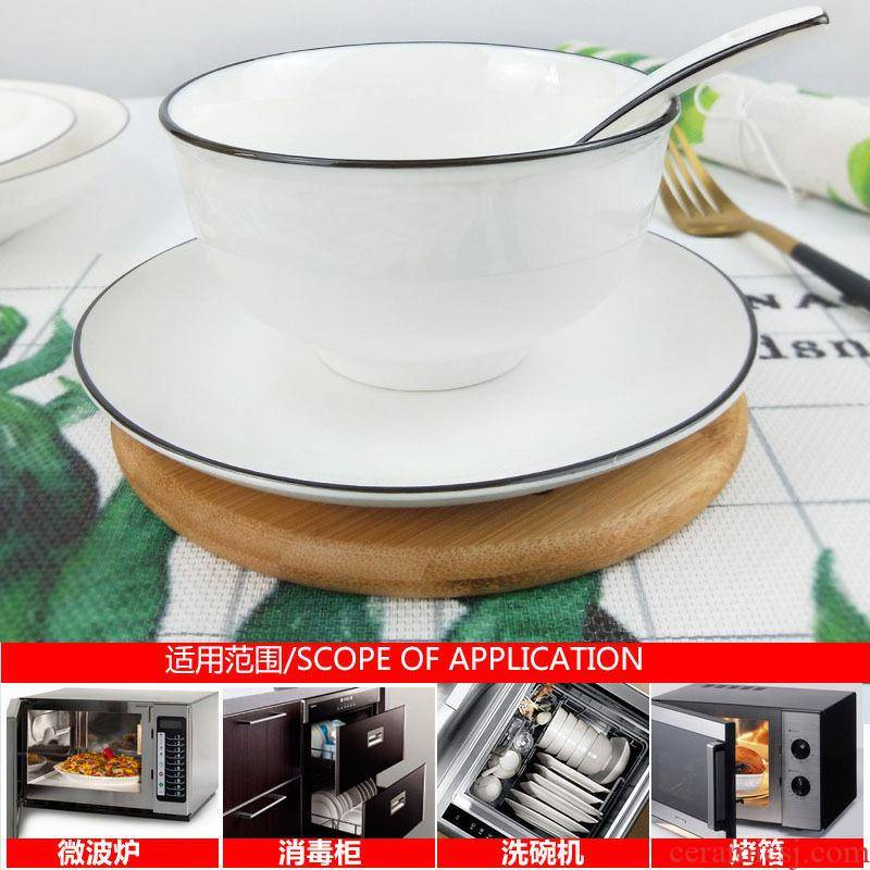 6 inches of ipads plate Japanese ceramic household small ipads plate small plates vomit ipads plate waste pan European white table