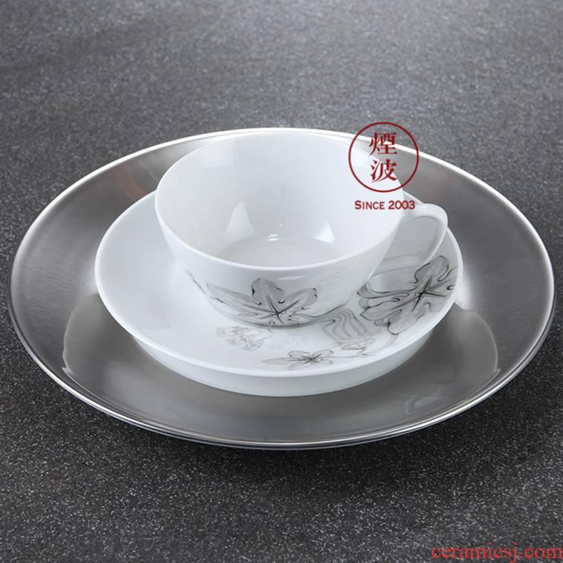German mason mason meisen porcelain Cosmopolitan borner garden tea cups