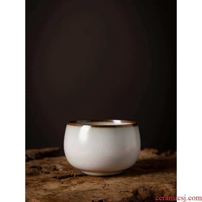 The Poly real JingChun manual jingdezhen which your up on high - end ceramic kung fu masters cup your porcelain tea cups