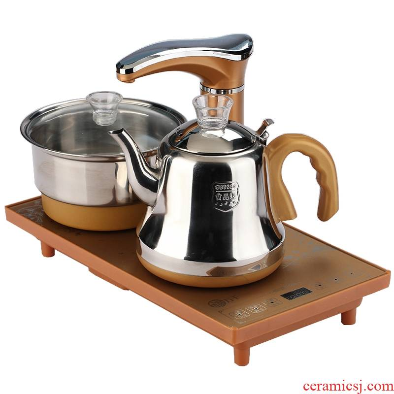 The Value bounded electric tea stove accessories automatic water electric kettle motherboard kettle base creek, nameplates, myriad Ming kitchen