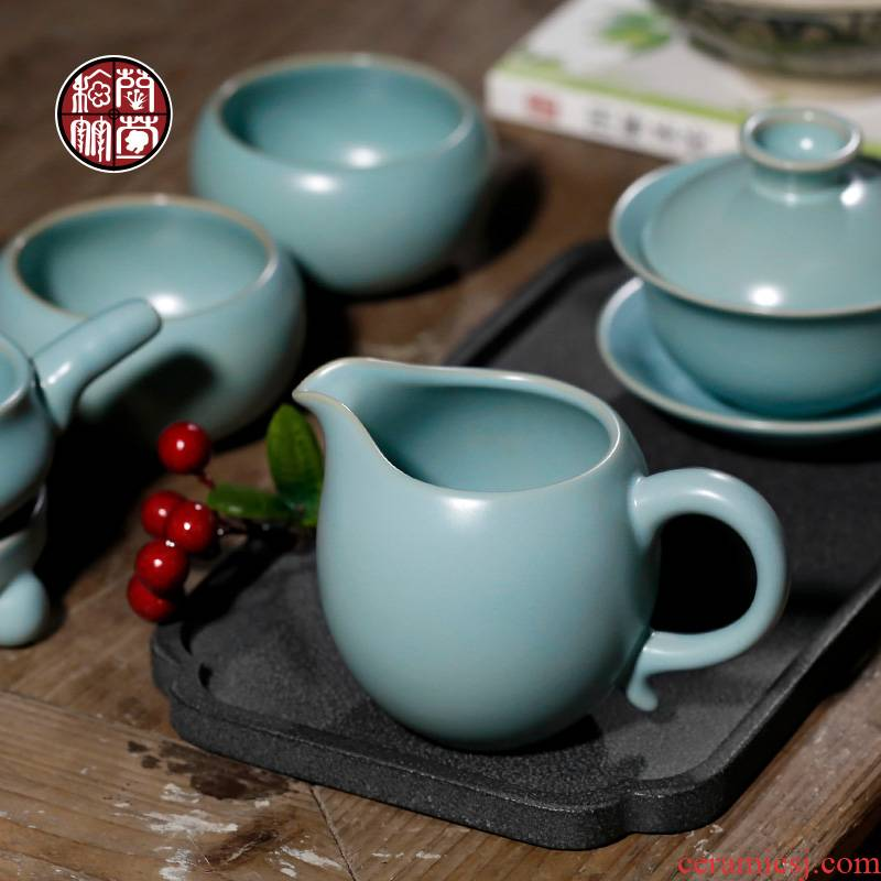 By patterns beauty tea sea blue your up fair checking ceramic tea cup and a cup of tea tea set a single cent