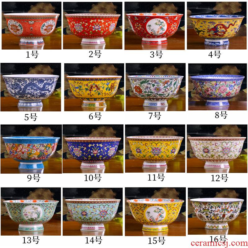 Served as the ritual life of use of the custom jingdezhen ceramic hotel club restaurant tableware custom