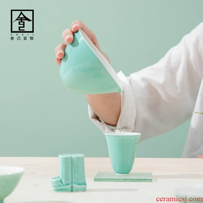 """The Self - """"appropriate content iris the qing jingdezhen fair keller manual points tea is tea cups suit Japanese contracted"""