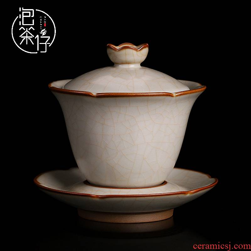 Three didn 't copy your up tureen tea cups from the ceramic tea bowl authentic large single pure manual open