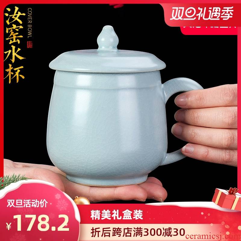Artisan fairy your up simple piece of ice to crack open cups can raise glass ceramic tea cup with cover the master office meeting