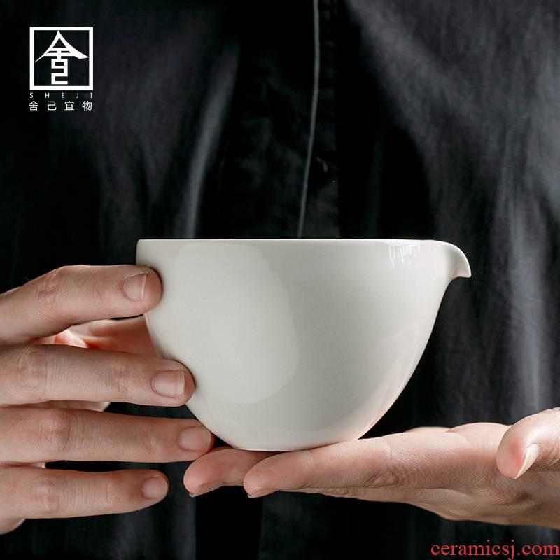 "The Self - ""appropriate content of jingdezhen plant ash manual Japanese ceramics fair keller points of tea and a cup of tea sea tea restoring ancient ways"