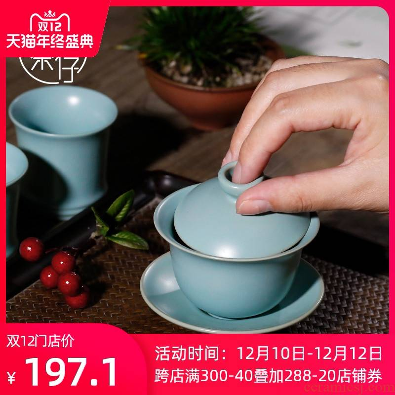 Ceramic checking your up on tea hand grasp pot of tea for its ehrs three tureen kung fu tea bowls large cups