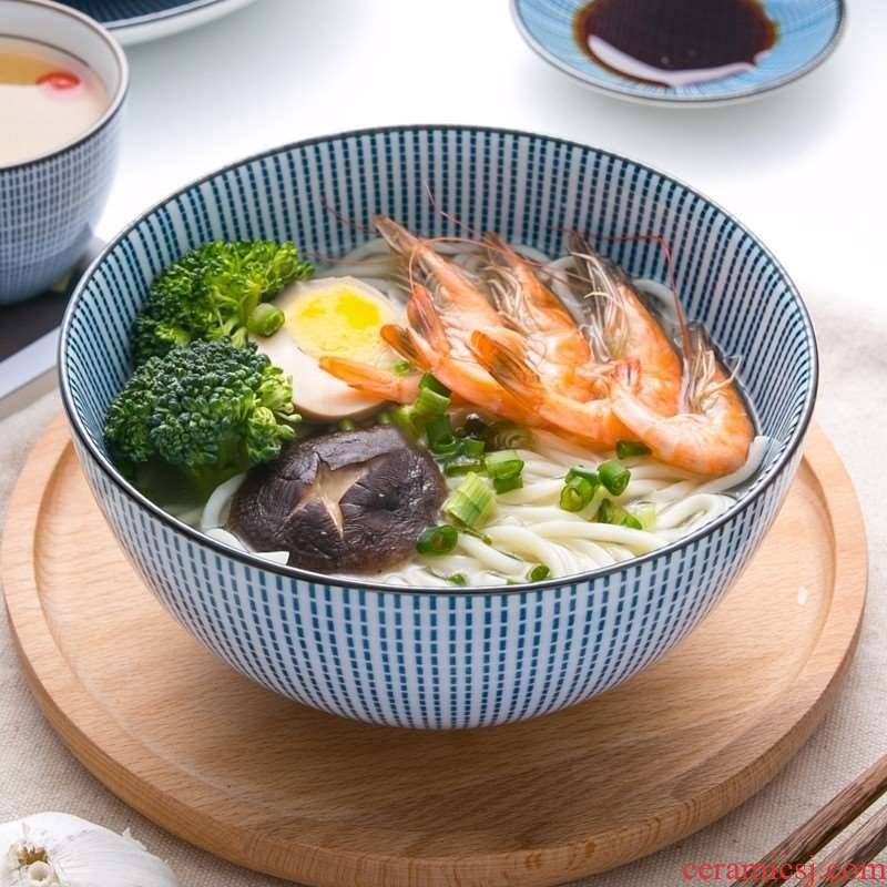 Rainbow such to use Japanese - style such as dish soup bowl tableware individual creative household ceramics is increasing in number for Rainbow such as bowl mercifully Rainbow such use
